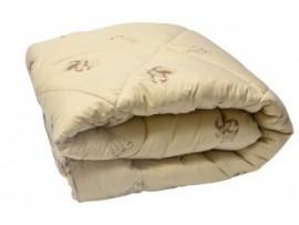 """221 Одеяло Medium Soft """"Стандарт"""" Camel Wool (верблюжья шерсть)"""