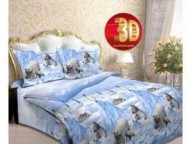 4065 Арктика 3D