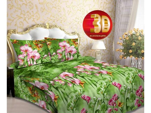 3947 Орхидеи в саду
